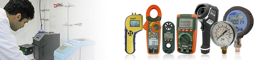 Cinco claves en la calibración de instrumentos de medición
