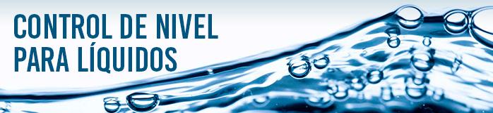 Control de nivel para líquidos: los productos que el mercado ofrece