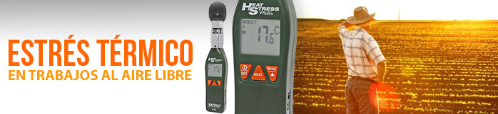 Estrés térmico ¿Qué es y cómo evitarlo?