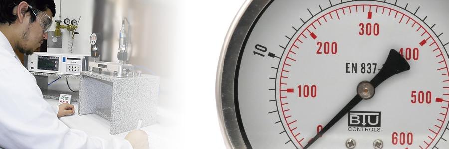 INN comunica acreditaciones de nuestro Laboratorio de Calibración