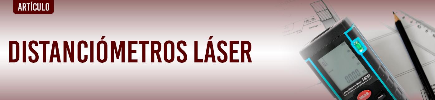 Distanciómetros láser: cómo funcionan y en qué debemos fijarnos al momento de adquirir uno